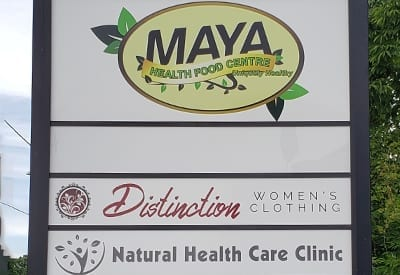 Maya Health Food Centre